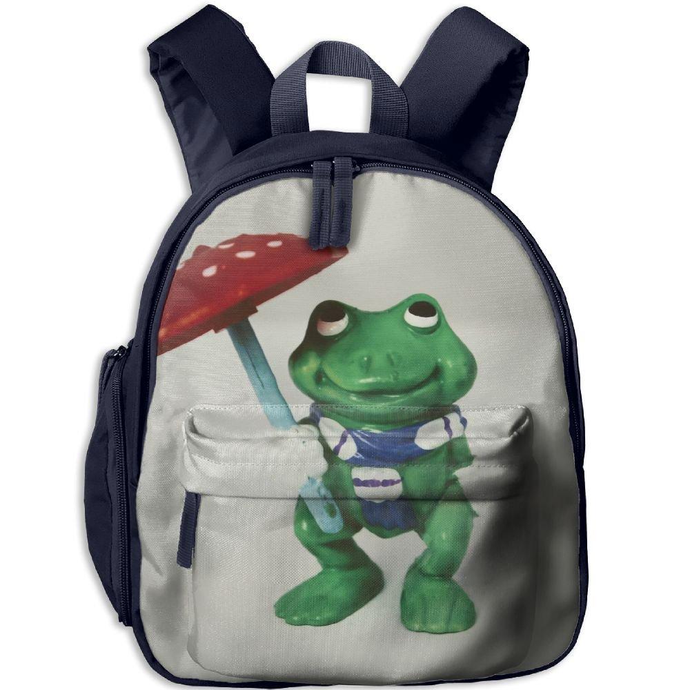 Amazon.com | Frog Toy Umbrella Ivory White 3D Mini Pink Blue ...