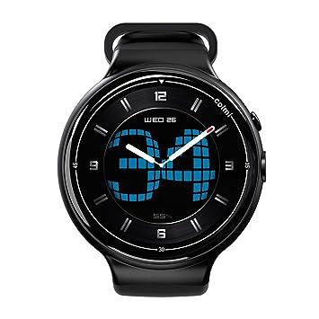PINCHU I2 Smartwatch Android 5.1 OS 2GB + 16GB 2MP WiFi 3G ...