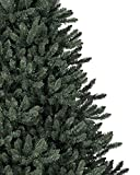 6.5 Balsam Hill Blue Spruce Artificial Christmas Tree Unlit