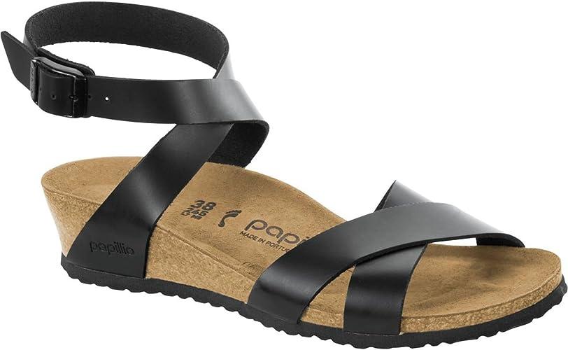 Birkenstock Papillio Women's Lola Leather Sandals