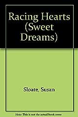 Racing Hearts (Sweet Dreams Series #179) Paperback