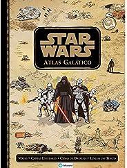 ATLAS GALACTICO STAR WARS