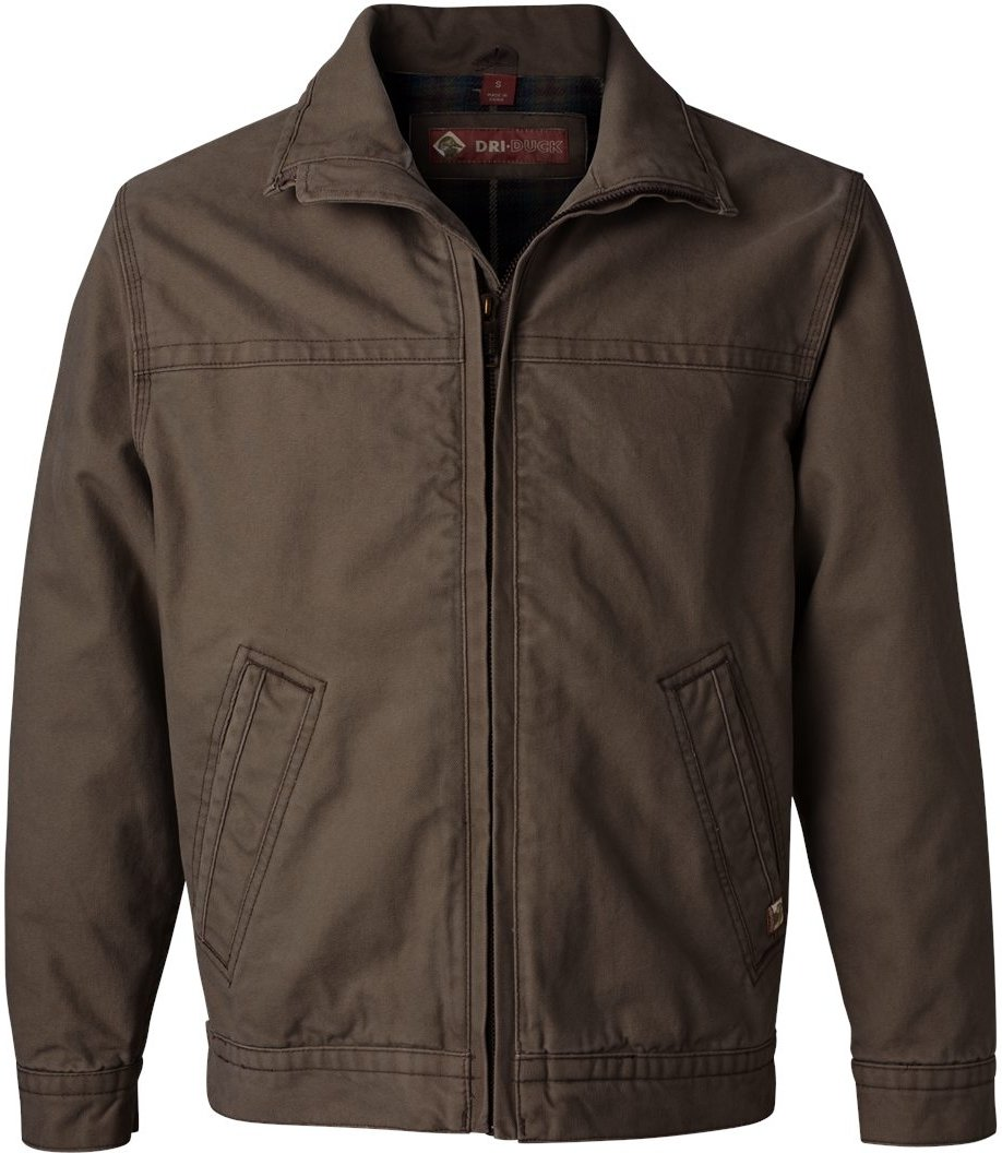 Dri-Duck Men's Maverick Jacket
