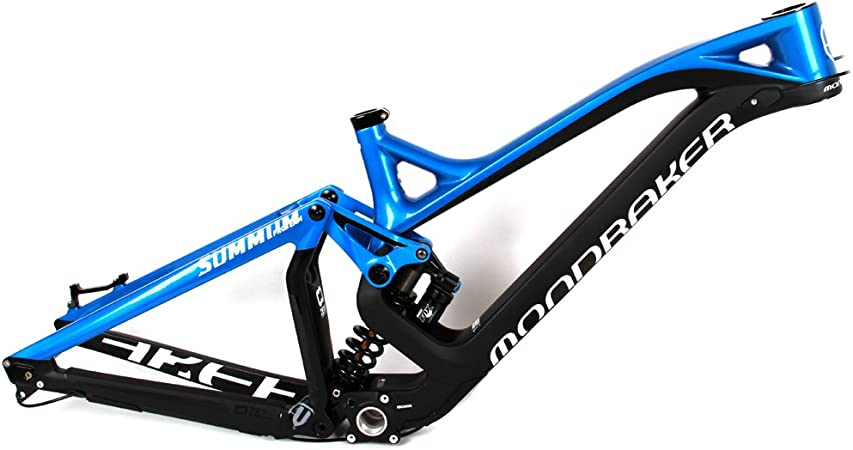 Summum Mondraker Carbon Pro Team 27.5 marco M: Amazon.es: Deportes ...