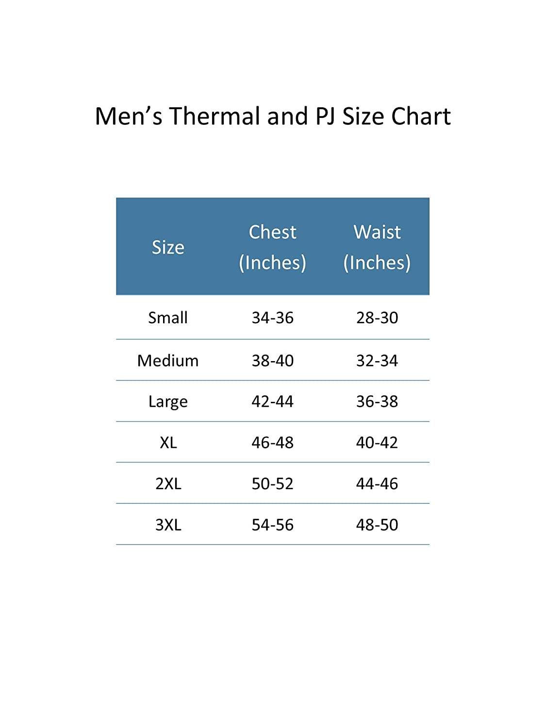 Fruit of the Loom Mens Waffle Weave Thermal Underwear Bottoms