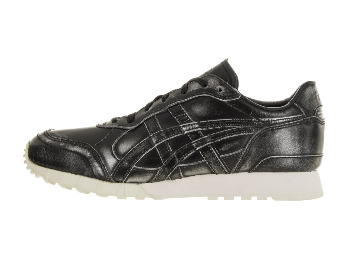 Onitsuka Tiger Colorado Eighty-Five Fashion Sneaker B00Q4UMNV4 7 Men's M US/8.5 Women's M US|Black/Silver