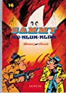 Sammy, tome 16 : Ku-Klux-Klan par Berckmans Arthur (Berck) - Cauvin Raoul