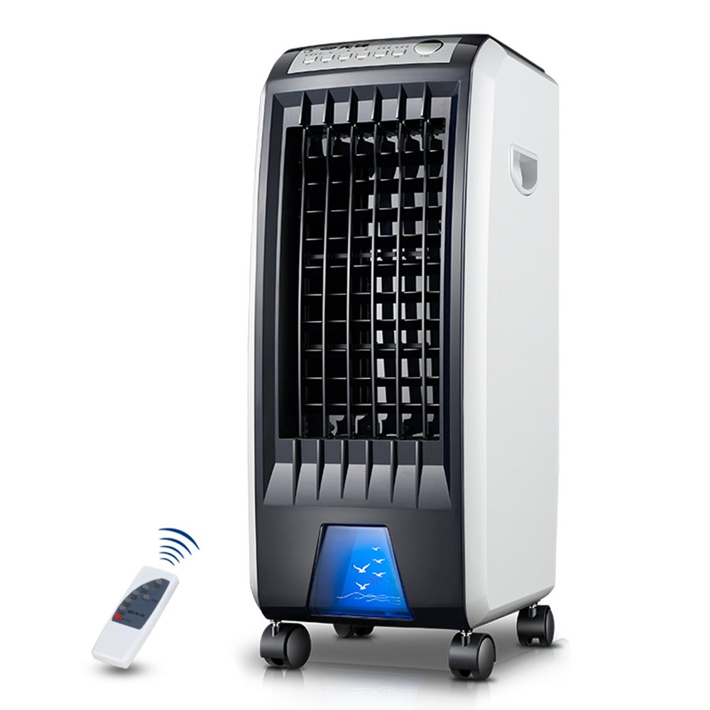 【逸品】 FEIFEI 空調ファン加湿冷蔵リモコンミュート空調ファン3速調整65W   B07FLPPGSG, ユウバリシ:cfbbee0f --- ballyshannonshow.com