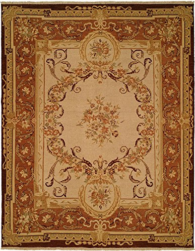 Kalaty FR-620 23 Florence Area Rug, 2' x 3', Ivory for sale  Delivered anywhere in USA