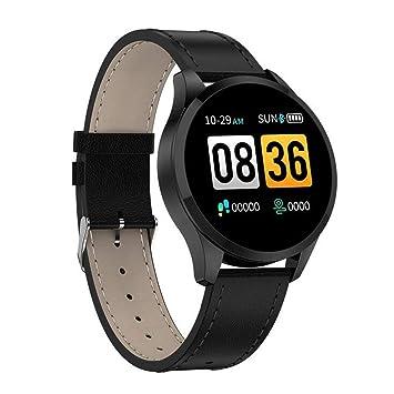 Boyuan Q9 Smartwatch Android iOS Bluetooth Monitor de ...