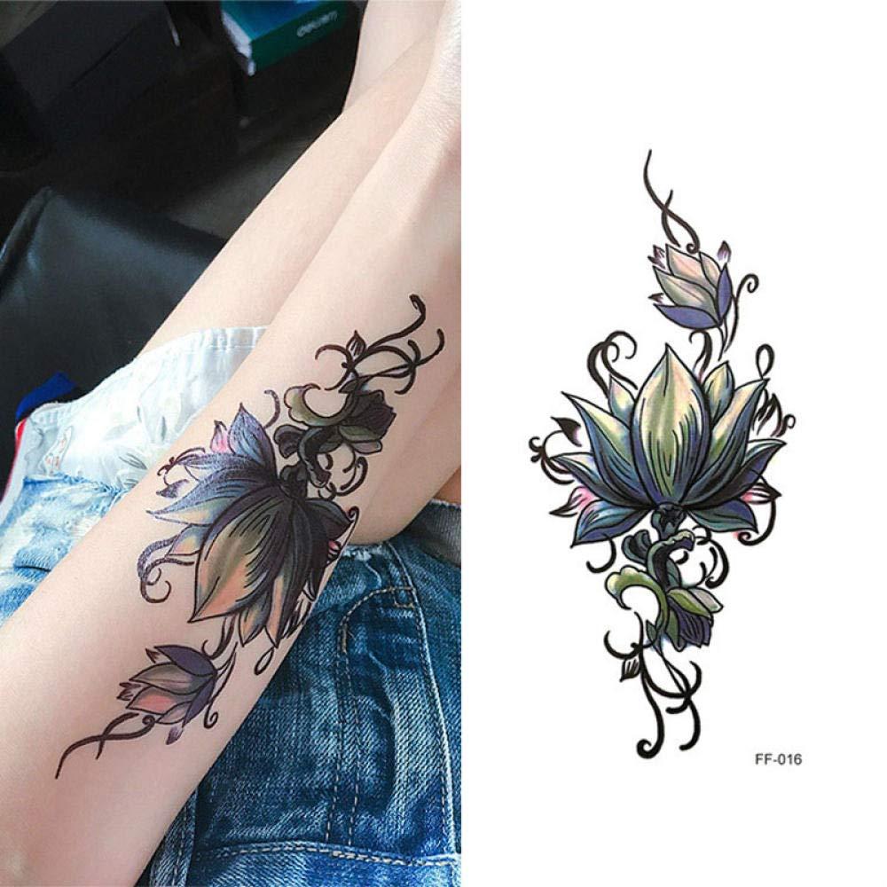Tatuaje temporal, Nombre Tatuajes Pequeño tatuaje Ideas Metálico ...