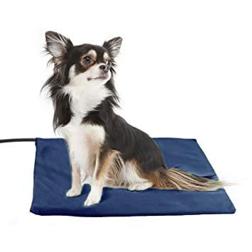 Almohadilla de calefacción para mascotas,colchonetas de cama ...