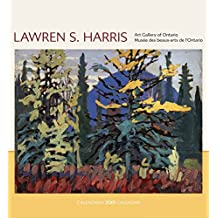 Lawren S. Harris 2019 Calendar (English and French Edition)
