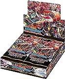 Buddyfight The Dark Lord's Rebirth! ENGLISH X Booster Box X-BT01
