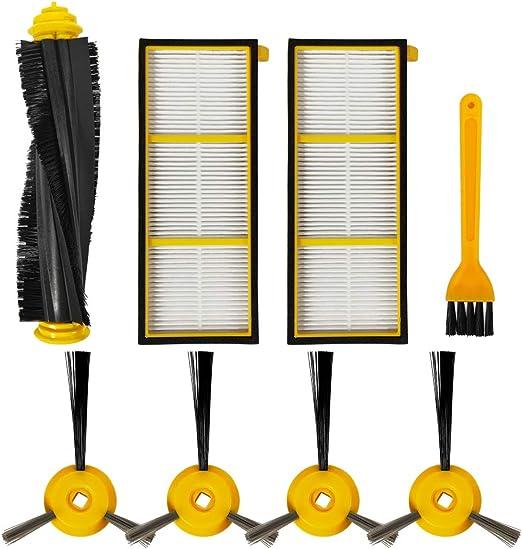 Shark Ion Robot RV700 RV720 RV750 RV755 R75 WiFi Vacuum ~ Side Brush Motor