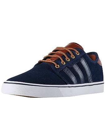 adidas skateboard pattinare scarpa uomini seeley pattinare le scarpe.