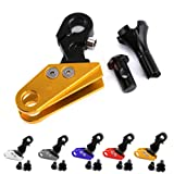 Motorcycle Accessories Rocker Arm Cover Arm Bracket Scooter Decoration Parts for Yamaha Aerox NVX155 NVX 155