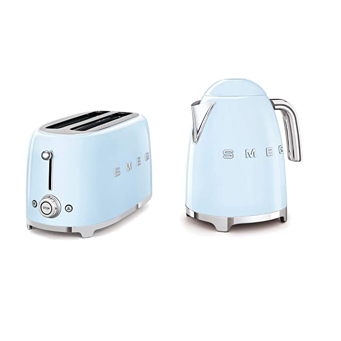 The Best Black Smeg Toaster