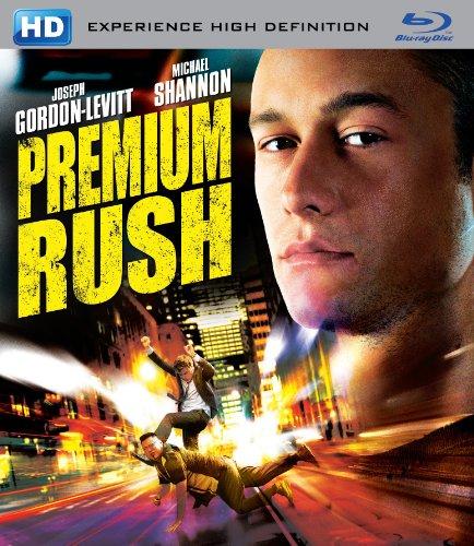 Premium Rush Amazon In Joseph Gordon Levitt Michael Shannon Aaron Tveit Dania Ramirez David Koepp Joseph Gordon Levitt Michael Shannon Movies Tv Shows