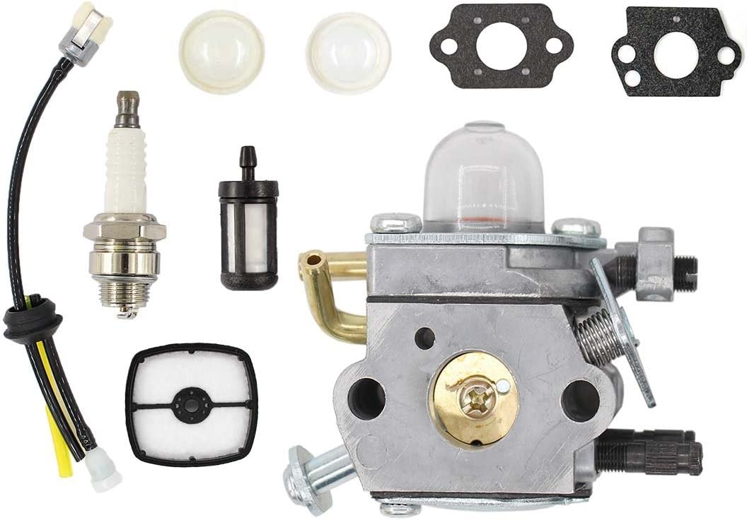 12520020562 Carburetor For Zama C1U-K42B Carb Echo PB-2100 Handheld Power Blower
