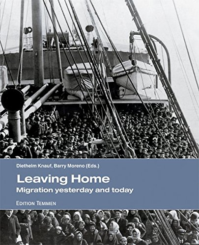 Leaving Home Migration Yesterday and Today