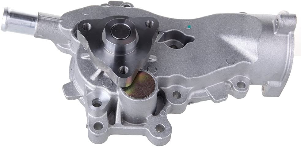NEW WATER PUMP FITS 2013-2016 BUICK ENCORE 25192709 55579016 55561623