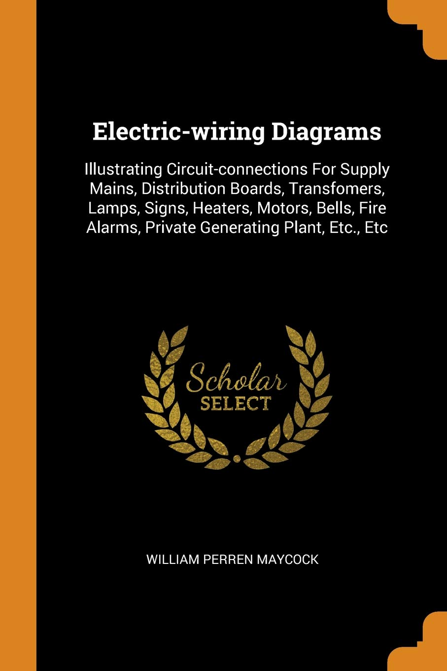 Miraculous Electric Wiring Diagrams Illustrating Circuit Connections For Wiring Database Wedabyuccorg