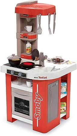 Smoby 311042 Tefal Cuisine Studio Module Electronique 27