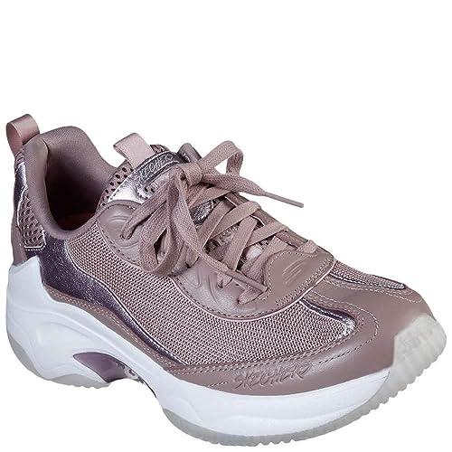 Skechers SKLX Savona Damen Sneakers: : Schuhe
