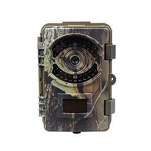 KV.D Game Trail Hunting Camera