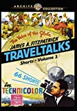 FitzPatrick Traveltalks: Volume 3