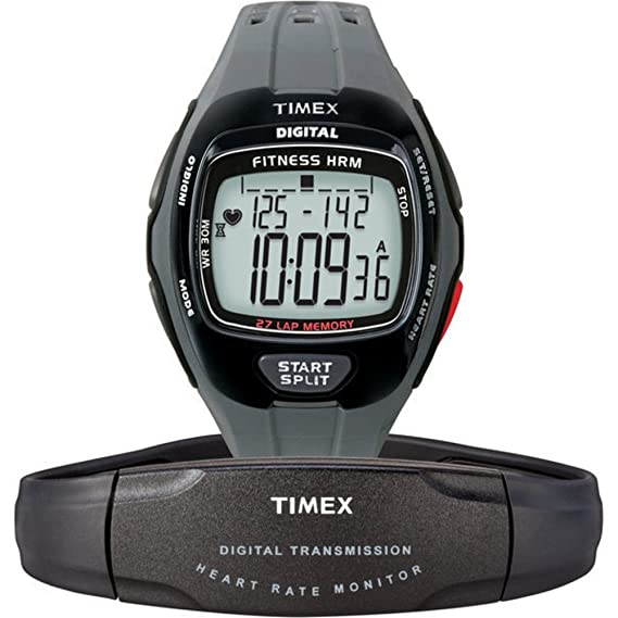 Timex T5J031 unisexo Relojes