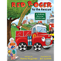 Red Roger to the Rescue