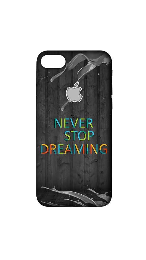 23559bb36de26 Never Stop Dreaming Designer Mobile Case  Amazon.in  Electronics