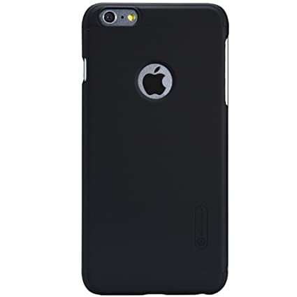 competitive price cf779 b1333 Nillkin Hard Back Cover Case Shell for Apple iPhone 6/6S (Black)