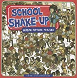 School Shake-Up, Jill Kalz, 1404874968