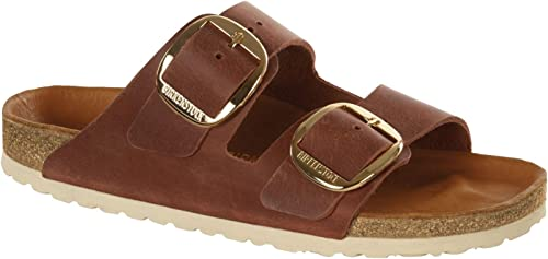 Birkenstock Women's Arizona Big Buckle Sandal
