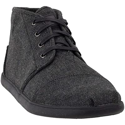 TOMS Mens Bota Casual Boots, | Loafers & Slip-Ons