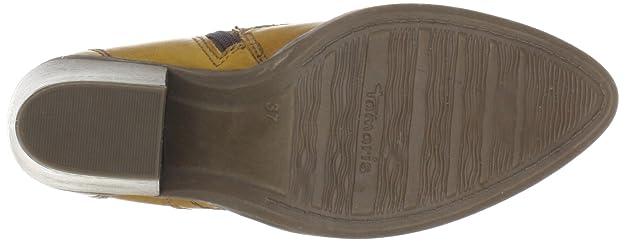 Tamaris 1 1 25166 39 Damen Fashion Halbstiefel & Stiefeletten