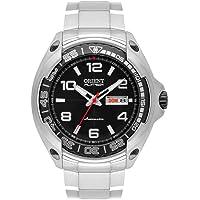 Relógio Orient Flytech Automático Titânio Masculino Analógico 469TI005 P2GX