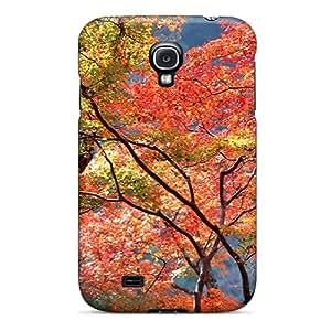 New Design Shatterproof IpChnLT5822owDaG Case For Galaxy S4 (forst)