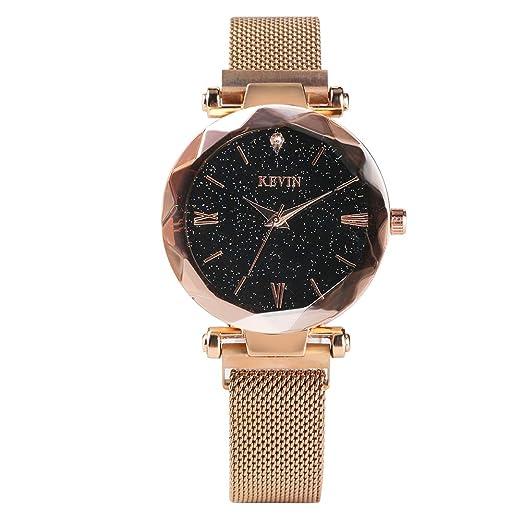 c1881def8023 Kevin Reloj de Cuarzo de la Marca Kevin