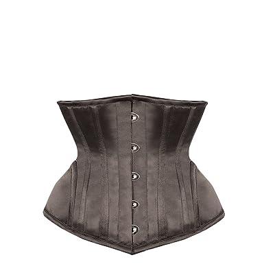 1b2431b8a0 Underbust with Hip Panels-20   Corset - (for 23-24   waist)  Amazon ...