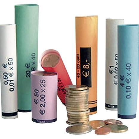 Amazon.com: 3701 - Fundas para monedas (80 unidades), varios ...