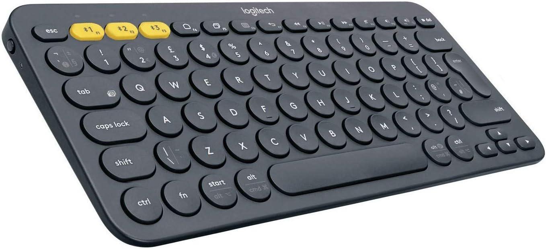 Logitech 罗技 K380 蓝牙多功能键盘