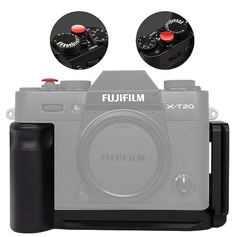 Fujifilm xt20 vs xt30