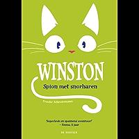 Spion met snorharen (Winston)