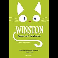 Spion met snorharen (Winston Book 2)