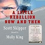 A Little Rebellion Now and Then   Scott Skipper