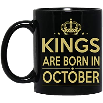 Amazon.com: Sarcasma Saying Quote Gift For Man, Kings Are ...